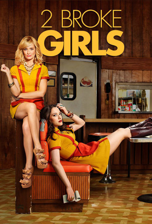 2BrokeGirls